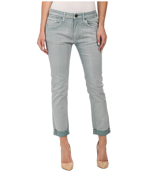 Imbracaminte Femei True Religion Grace New Boyfriend Jeans in Acquamarine Acquamarine