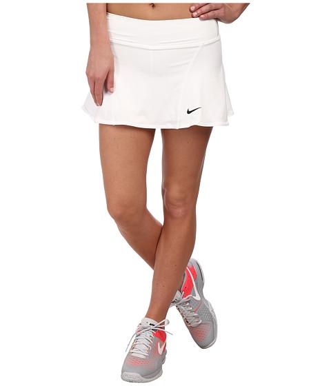 Imbracaminte Femei Nike Flouncy Knit Skort WhiteBlack