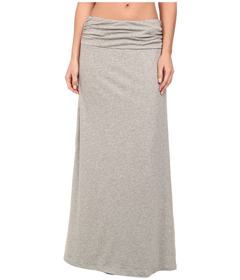 Imbracaminte Femei The North Face Ava Maxi Skirt Heather Grey