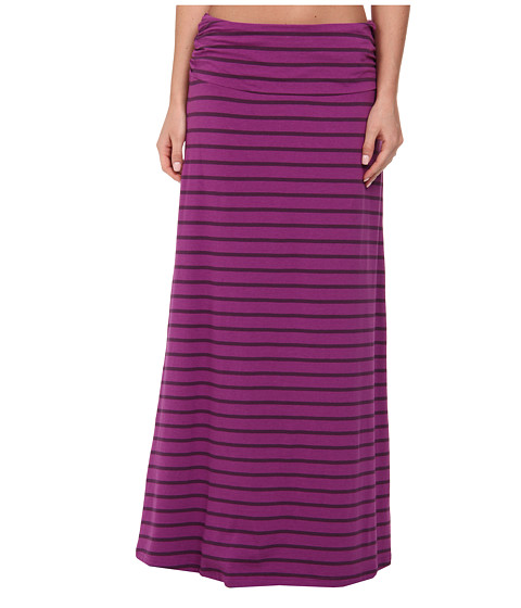 Imbracaminte Femei The North Face Ava Maxi Skirt Magic Magenta