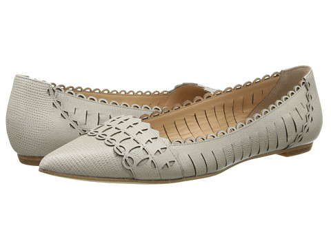 Incaltaminte Femei Sigerson Morrison Seini Light Grey Leather