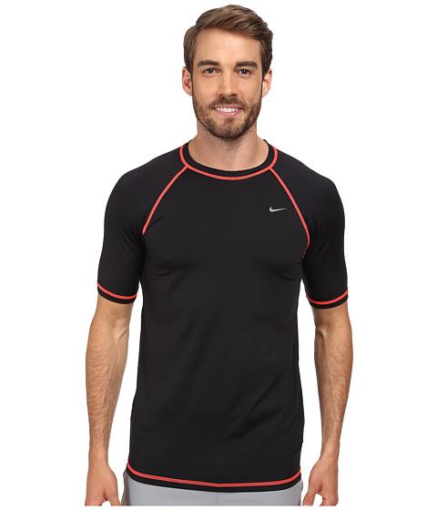 Imbracaminte Barbati Nike Hyrdo Stretch Core Solid SS Top Black