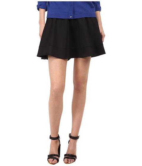 Imbracaminte Femei Kate Spade New York Scuba Circle Skirt Black