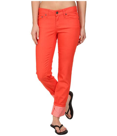 Imbracaminte Femei Prana Kara Jean Neon Orange