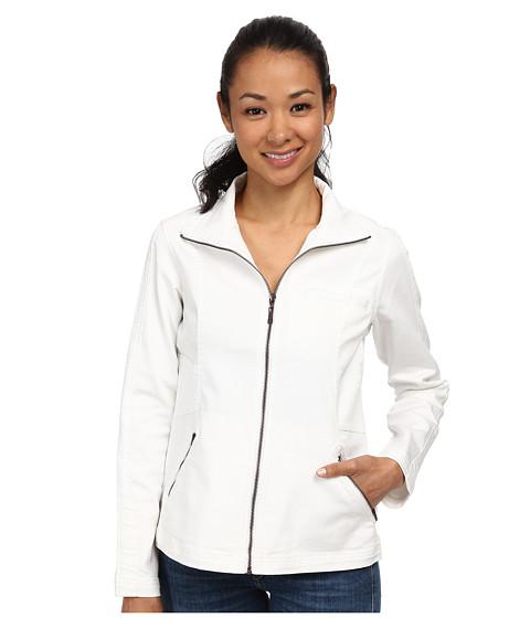Imbracaminte Femei Prana Kiana Jacket White