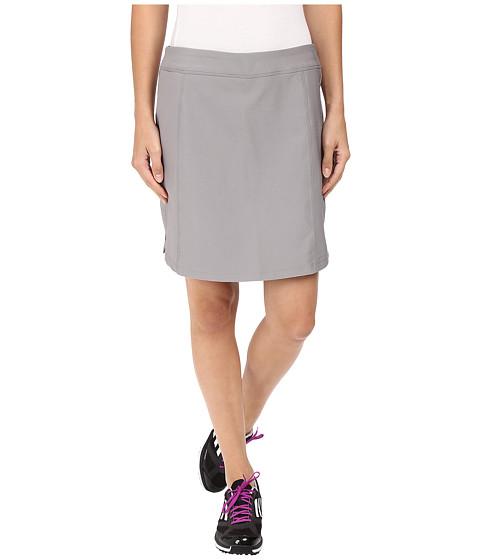 Imbracaminte Femei adidas Golf adistar PULL ON SKORT Charcoal Solid Grey