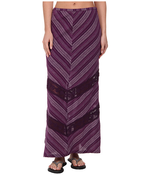 Imbracaminte Femei Prana Ginny Skirt Dark Grape