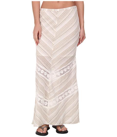 Imbracaminte Femei Prana Ginny Skirt Natural