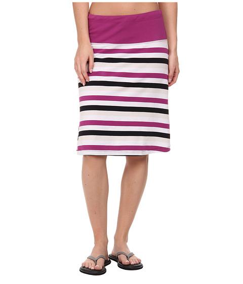Imbracaminte Femei Lole Lunner Skirt Passiflora Multi-Stripes