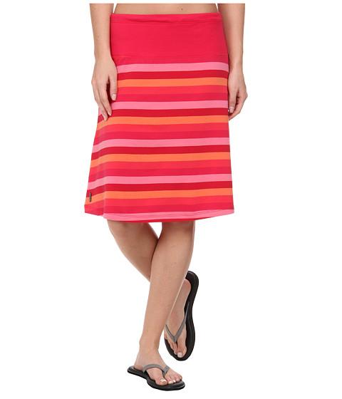 Imbracaminte Femei Lole Lunner Skirt Chillies Multi-Stripes