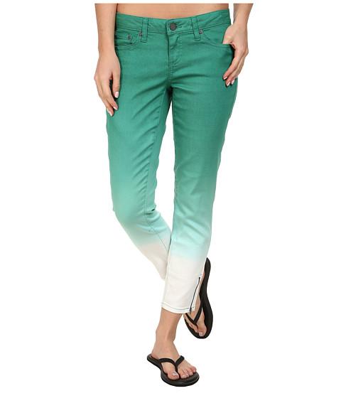 Imbracaminte Femei Prana Jett Capri Dynasty Green