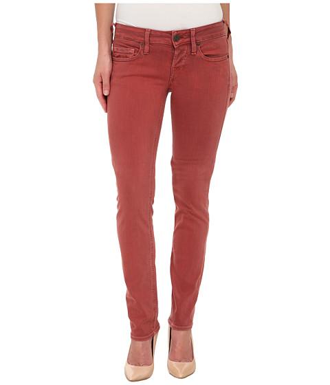 Imbracaminte Femei True Religion Kayla Regular Jeans in Rusty Red Rusty Red