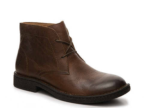 Incaltaminte Barbati Born Trigger Chukka Boot Brown