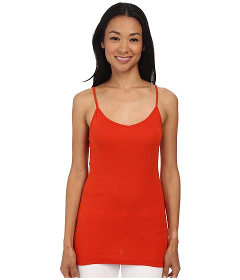 Imbracaminte Femei Splendid 1x1 Spaghetti Strap Tank Top Poppy Red