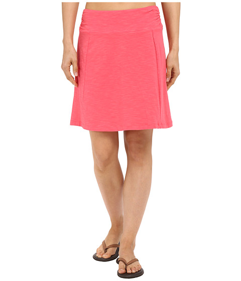 Imbracaminte Femei Columbia Rocky Ridgetrade III Skirt Bright Geranium