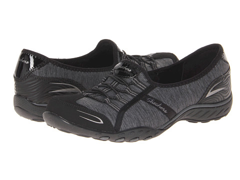 Incaltaminte Femei SKECHERS Relaxed Fit - Good Life Black