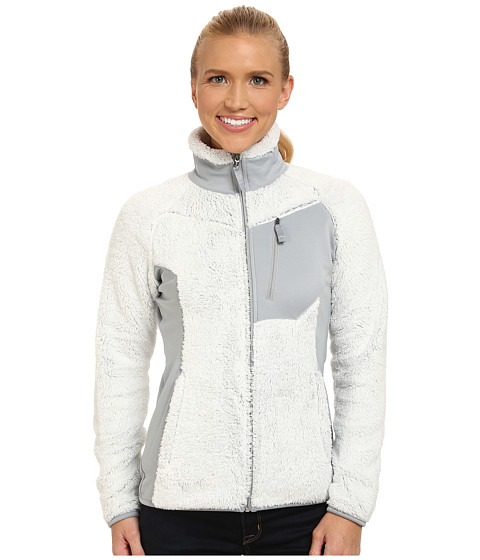 Imbracaminte Femei Columbia Double Plushtrade Sporty Full Zip Sea Salt