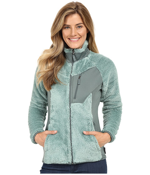 Imbracaminte Femei Columbia Double Plushtrade Sporty Full Zip Dusty GreenPond