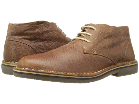 Incaltaminte Barbati Kenneth Cole Reaction Desert Canyon Brown Leather