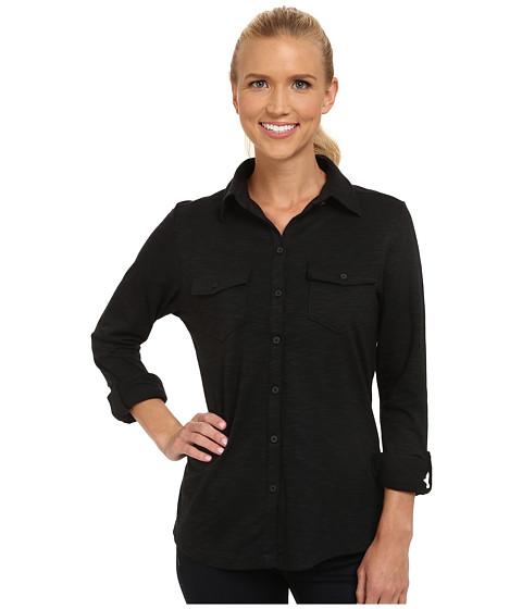 Imbracaminte Femei Columbia Rocky Ridgetrade Long Sleeve Shirt Black