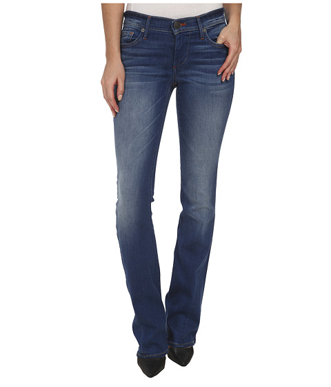 Imbracaminte Femei True Religion Becca Bootcut in Crystal Springs Crystal Springs