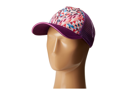 Accesorii Femei Prana La Viva Trucker Hat Grapevine