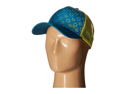 Accesorii Femei Prana La Viva Trucker Hat Harbor Blue