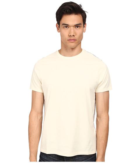 Imbracaminte Barbati Jack Spade Murray Color Block T-Shirt Off White