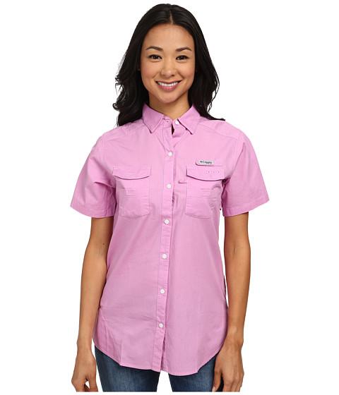 Imbracaminte Femei Columbia Boneheadtrade II SS Shirt Orchid