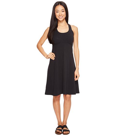 Imbracaminte Femei Prana Cali Dress Black 1