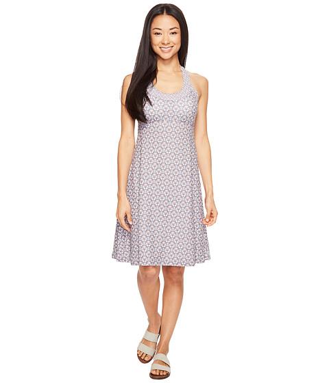 Imbracaminte Femei Prana Cali Dress Moonrock Botanica