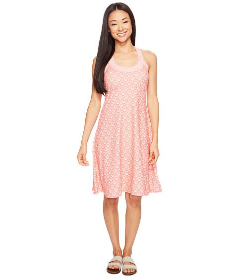 Imbracaminte Femei Prana Cali Dress Summer Peach Botanica