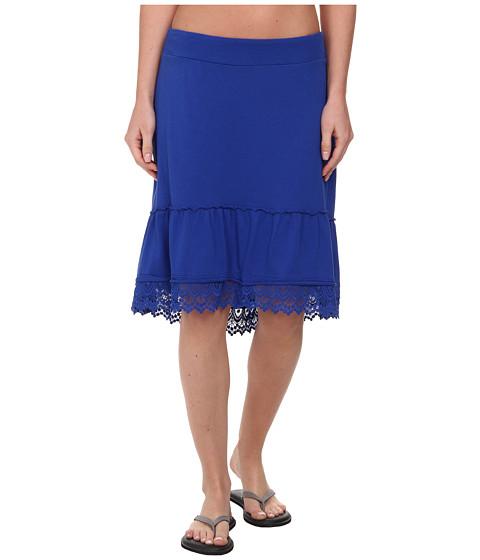 Imbracaminte Femei Prana Laine Skirt Blue Jay