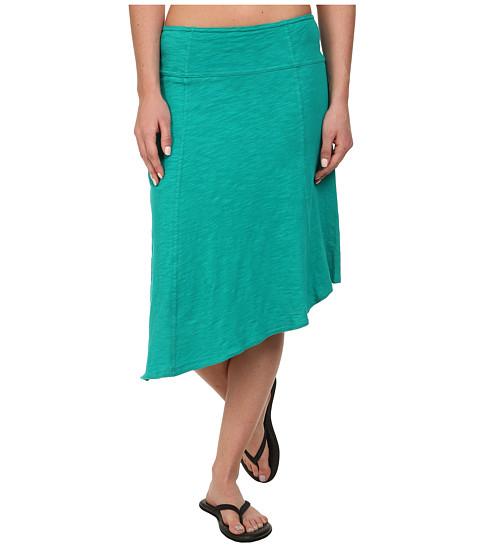 Imbracaminte Femei Prana Jacinta Skirt Dynasty Green