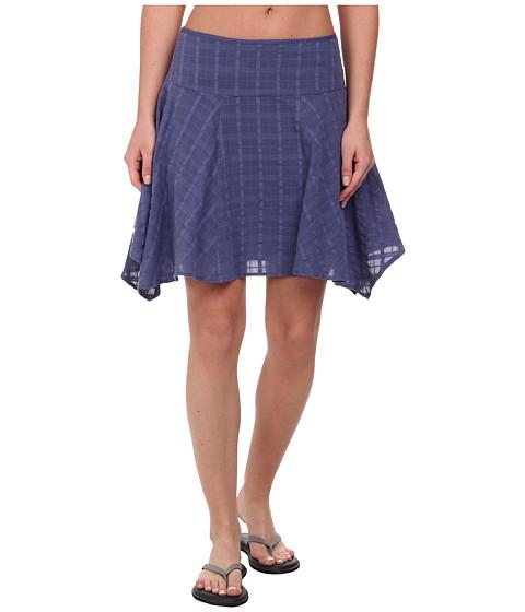 Imbracaminte Femei Prana Rhia Skirt Bijou Blue