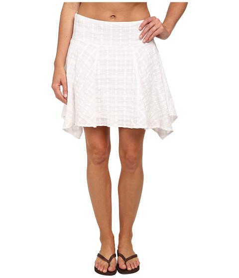 Imbracaminte Femei Prana Rhia Skirt White
