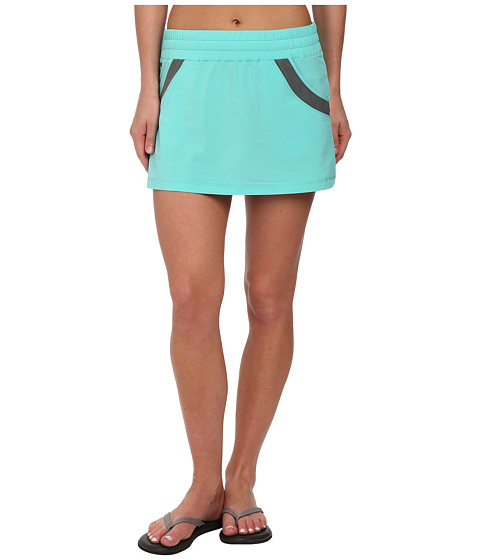 Imbracaminte Femei Lole Kalenda Skirt Turquoise