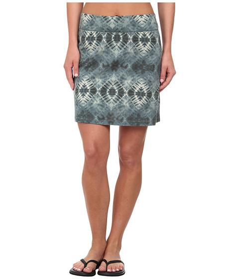 Imbracaminte Femei Patagonia Kiawah Skirt Diamond LaneGypsum Green