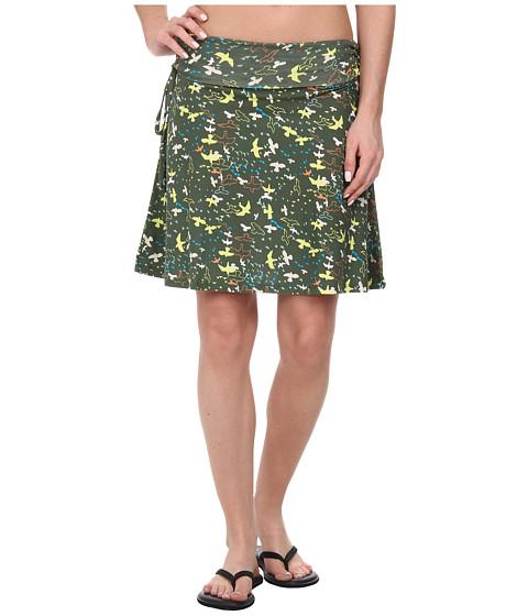 Imbracaminte Femei Patagonia Lithia Skirt WilderCamp Green