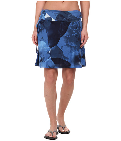Imbracaminte Femei Patagonia Lithia Skirt DaydreaminGlass Blue