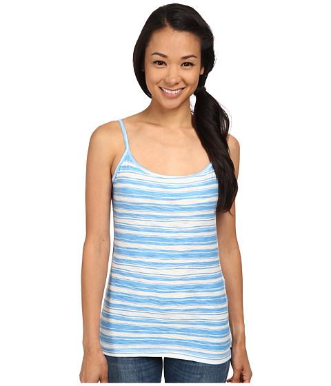 Imbracaminte Femei Patagonia Necessity Cami Overseas StripeSkipper Blue