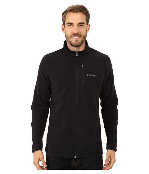 Imbracaminte Barbati Columbia Lost Peaktrade Full Zip Fleece Black