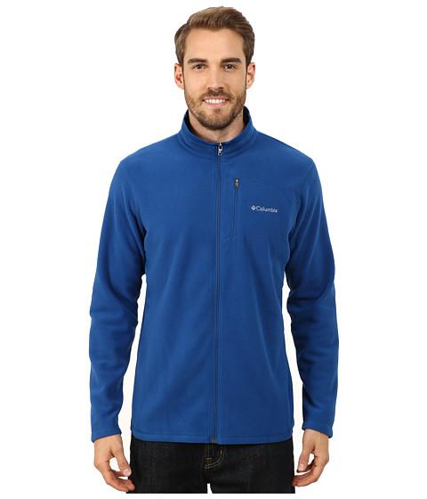 Imbracaminte Barbati Columbia Lost Peaktrade Full Zip Fleece Marine Blue