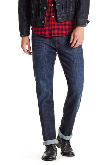 Imbracaminte Barbati 7 For All Mankind Carsen Easy Straight Leg Jean LEXINGTON