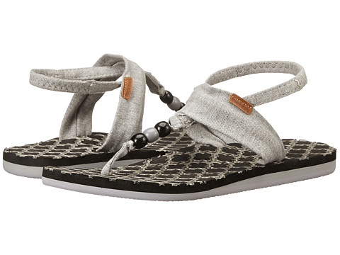 Incaltaminte Femei Freewaters Riviera Light Grey
