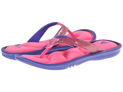 Incaltaminte Fete adidas Kids Chilwyanda FF K (ToddlerLittle KidBig Kid) Night FlashSolar PinkSolar Pink