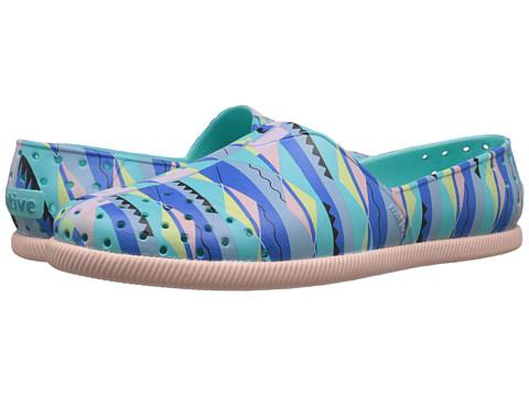 Incaltaminte Femei Native Shoes Verona Cabo BluePucci PinkBiggie Print