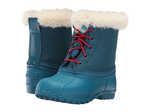 Incaltaminte Fete Native Shoes Jimmy Winter (ToddlerLittle Kid) Midnight BlueMidnight Blue