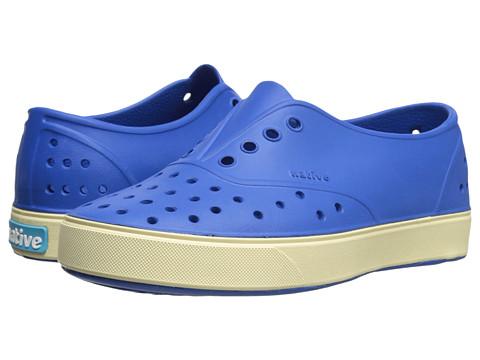 Incaltaminte Baieti Native Shoes Miller (Big Kid Little Kid) Victoria Blue