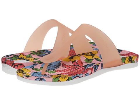 Incaltaminte Femei Native Shoes Blanca PrincessDayglo Bloom Print